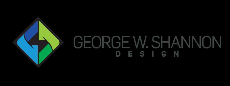 George W Shannon Design